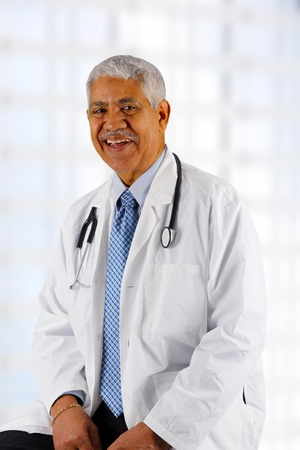 Peer Review physician